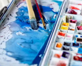 Art Therapy Has Many Benefits For Those Overcoming Addiction
